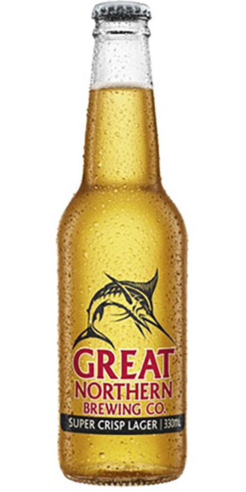 Great Northern Stubbies