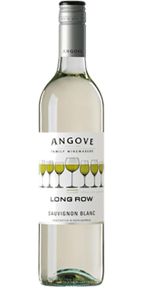 Angove Long Row Sauvignon Blanc 750ml