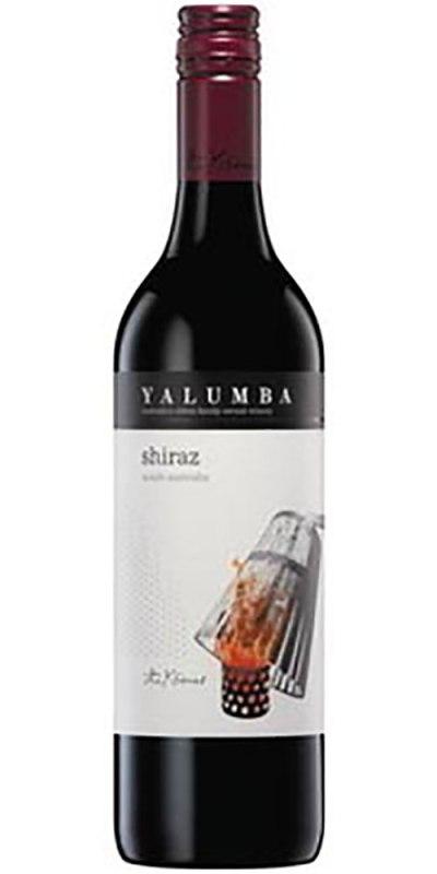 Yalumba Y Shiraz 750ml
