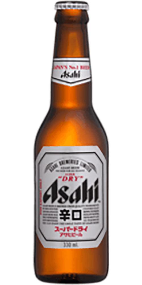 Asahi Super Dry Stubby 330ml