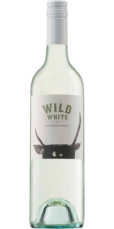 Krinklewood Wild White 750ml