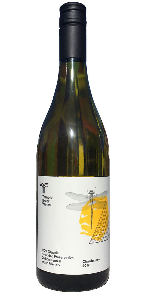 Temple Bruer Chardonnay