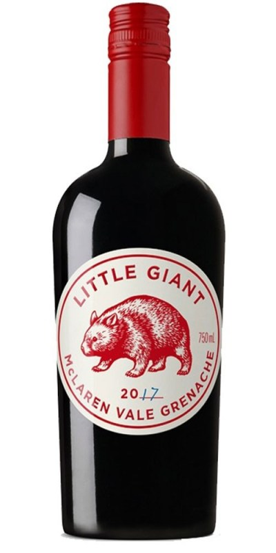 Little Giant Grenache