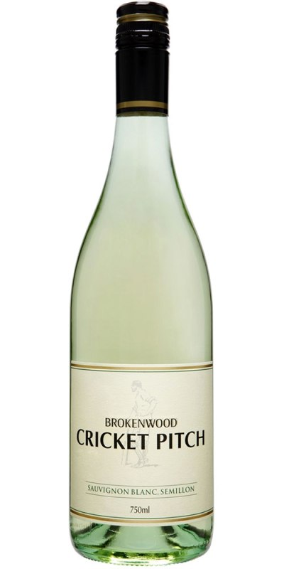 Brokenwood Cricket Pitch Sauvignon Blanc Semillion 750ml