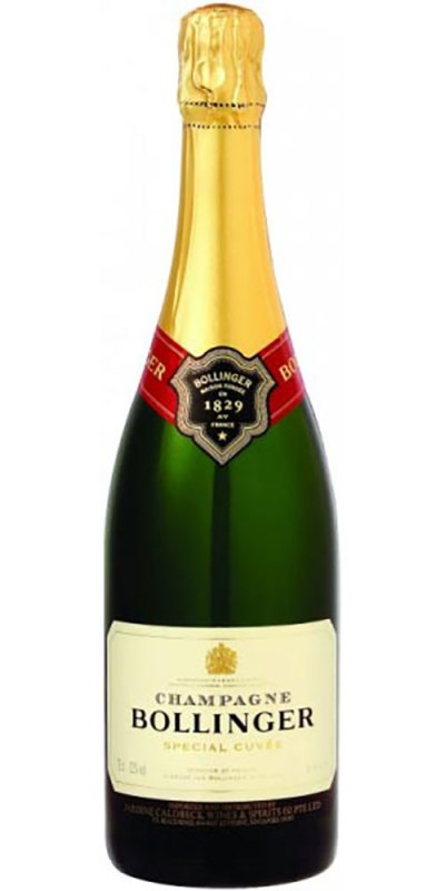 Bollinger Brut Nv 750ml