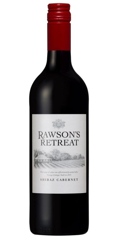 Rawson's Retreat Shiraz