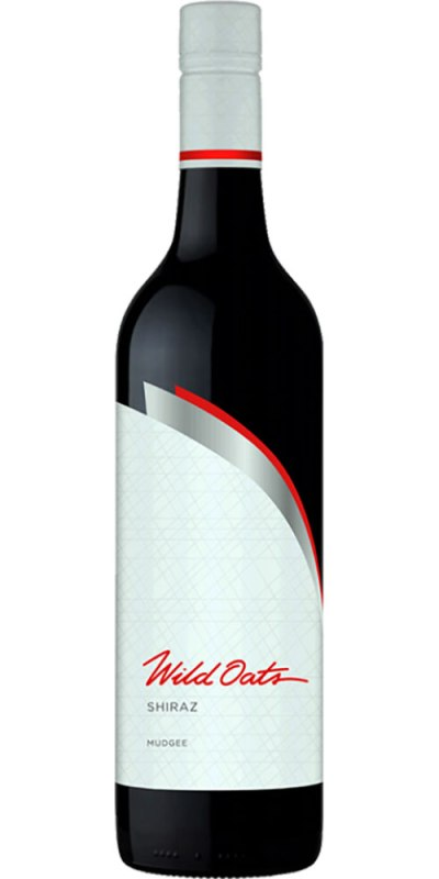 Wild Oats Shiraz