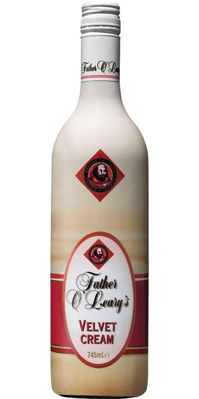 Father O'Leary Velvet Cream 750ml