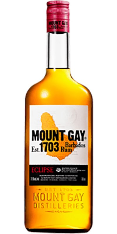 Mount Gay Rum 700ml
