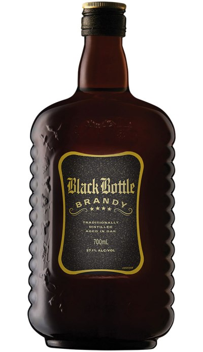 Black Bottle Brandy 700ml 1