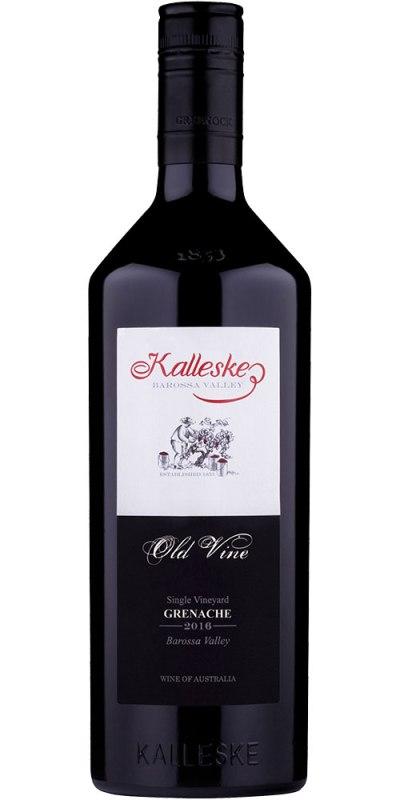 Kalleske Old Vines Grenache 750ml