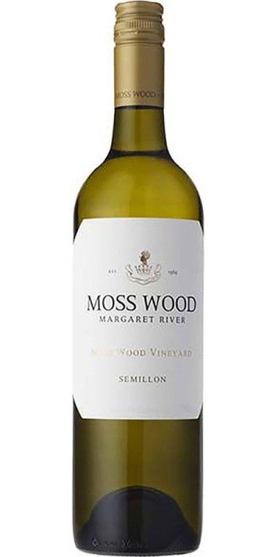 Moss Wood Semillon 750ml