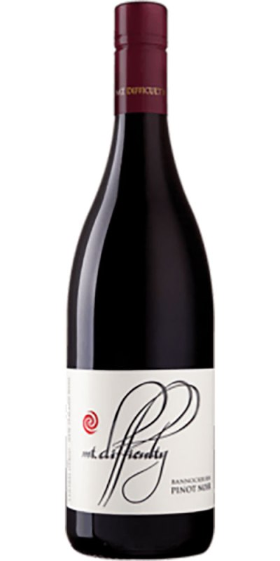 Mt Difficulty Pinot Noir 750ml