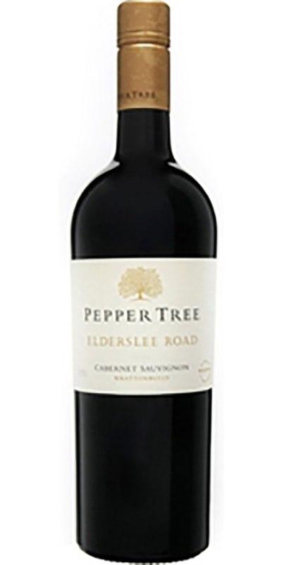 Pepper Tree Elderslee Road Wrattonbully Cabernet Sauvignon 750ml