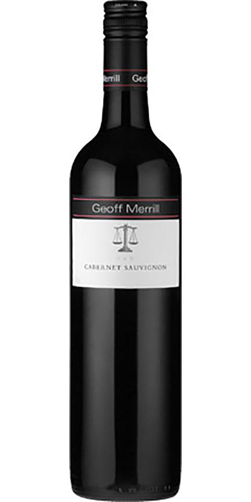 Geoff Merrill 'G&W' Cabernet Sauvignon 750ml