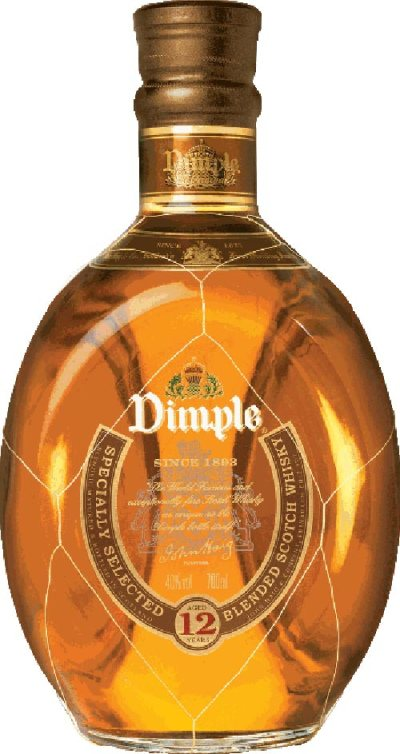 Dimple 12 Year Old Scotch 700ml
