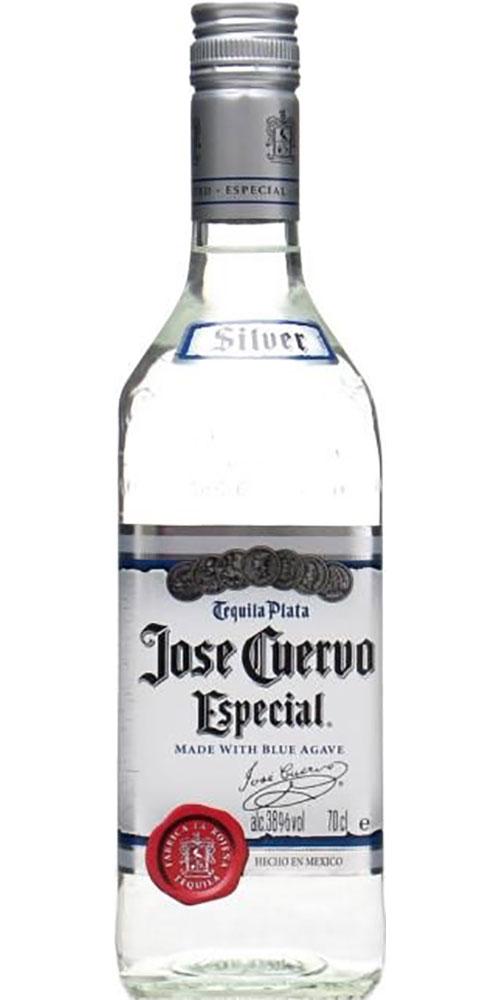 Cuervo Silver Tequila 700ml