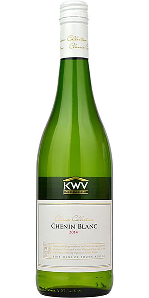 KWV Chenin Blanc 750ml