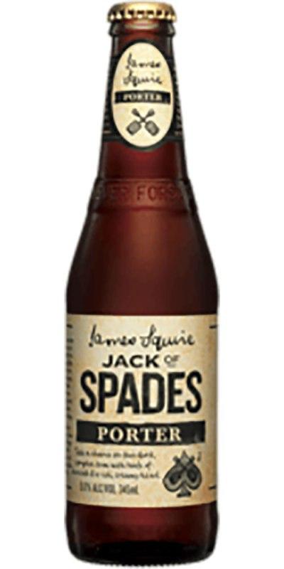 James Squire Porters Bottle 345ml