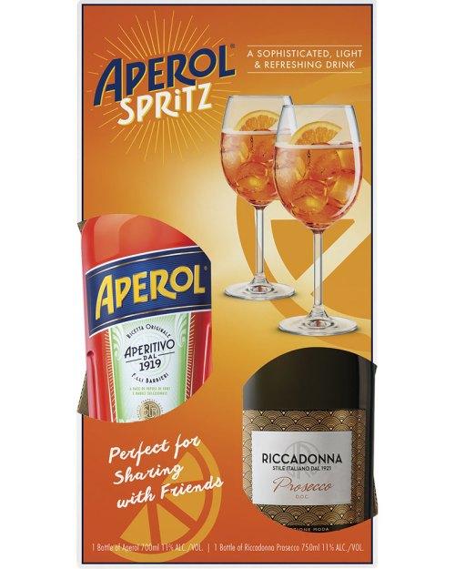Aperol-Spritz-Giftset