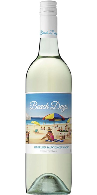 Beach-Days-Semillon-Sauvignon-Blanc-750ml
