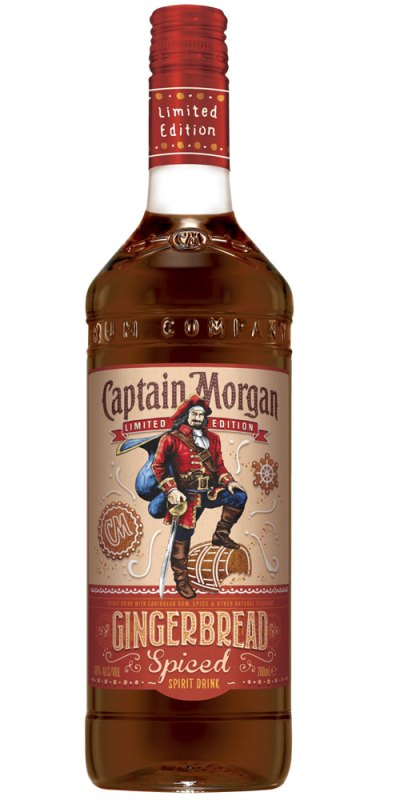 Captain-Morgan-Spiced-Gingerbread-Rum-700ml