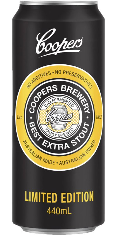 Coopers-Stout