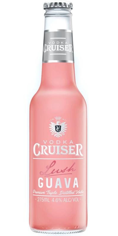Cruiser-Juicy-Guava