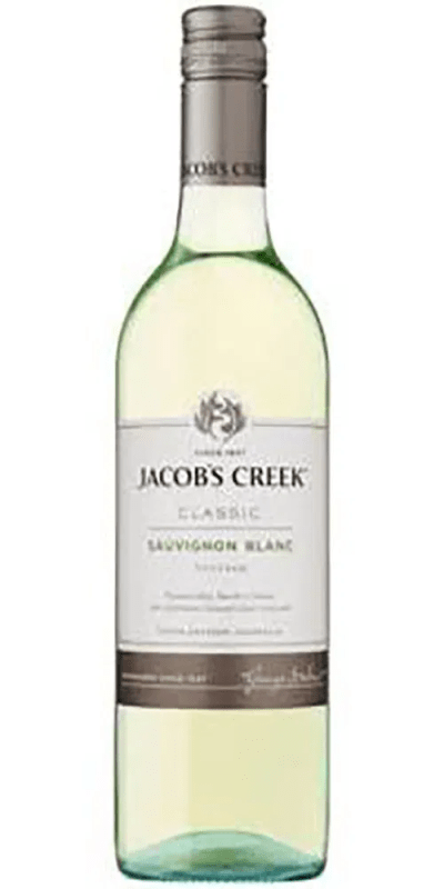 Jacob's Creek Classic Sauvignon Blanc 750ml