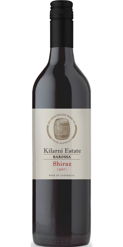 Killarni-Barossa-Shiraz-750ml