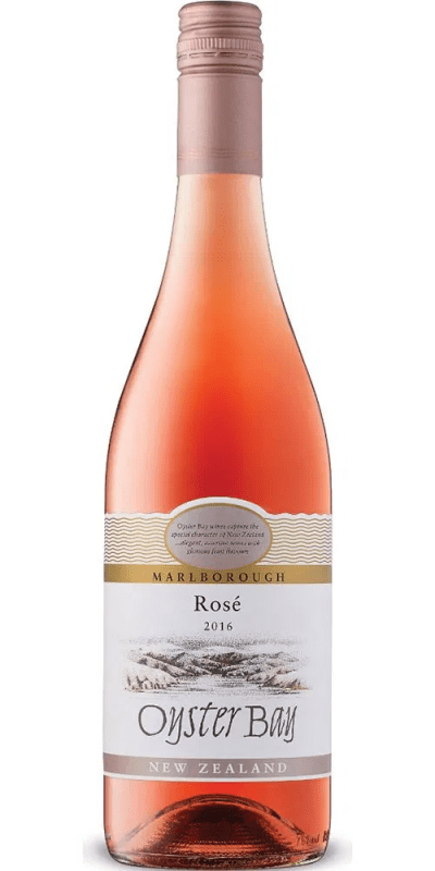 Oyster Bay Rose 750ml