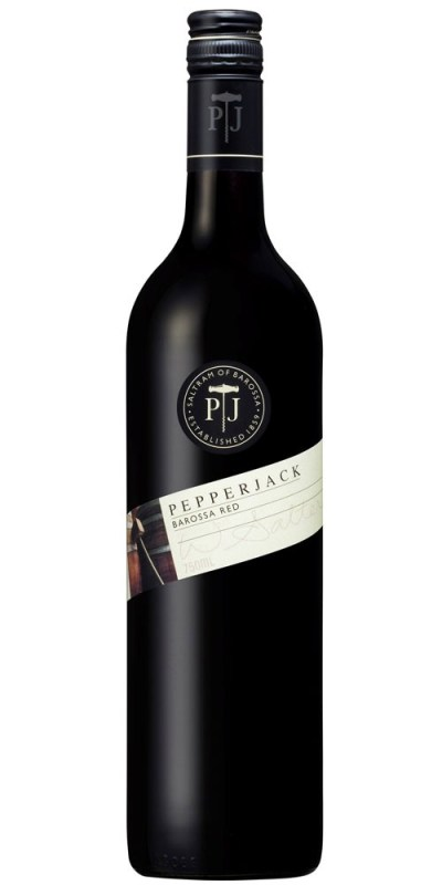 Pepperjack Barossa Red