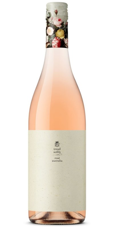 Tread Softly Rosé 750ml