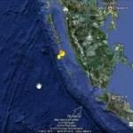 Mehrere Nachbeben erschütern Indonesien