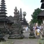 Bali will drei Weltkulturerbestätten