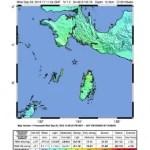 Update: 2 Schwere Erdbeben vor Papua