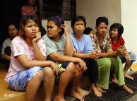 Hausangestellte aus Indonesien suchen ihr Glück oft im Ausland Fotoquelle: dw-world.de