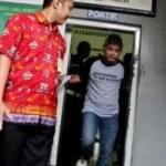 Indonesischer Playboy Herausgeber wieder Frei
