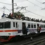 Ab sofort stinkt es bei der Indonesischen Bahn