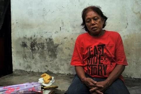 Das ehemalige Kindermädchen von Barack Obama Foto: AFP Fotoquelle: welt.de