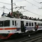 Neue Idee der Indonesischen Staatsbahn