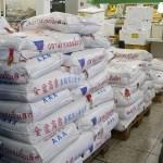 Indonesien kauft 100.000 Tonnen Reis von Kambodscha