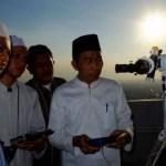Der Neumond wurde gesichtet  – Morgen beginnt der Ramadan