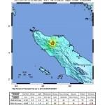 Mehrere Tote durch Erdbeben in Aceh