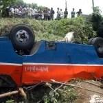 Todes Busfahrer zu 12 Jahren Haft verurteilt