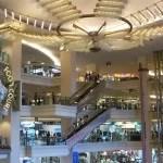 Taman Abggrek Mall