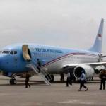 Indonesischer Präsident erhält eigenes Flugzeug