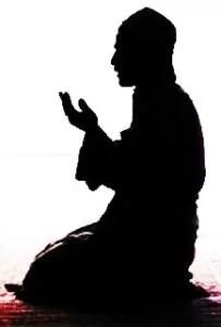 moslem-gebet