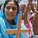 In Aceh werden 10 Kirchen abgerissen