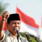 Präsidentschaftskandidat Prabowo Subianto gerät unter Druck